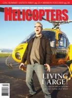 Helicopters Magazine – March/April 2011