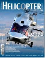 Helicopter Magazine Europe 41 - Febryary/March 2010