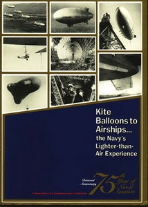 Kite Balloons to Airships