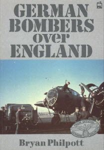 World War 2 Photo Album №2. German Bombers Over England