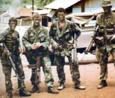 Война во Вьетнаме. Часть 1