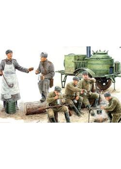 Гагарин И. «Ложка» (Фронтовая быль)