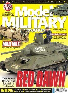 Model Military International 64 (August 2011)