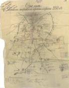 История боевых действий частей и соединений Московской зоны обороны. Схемы и диаграммы