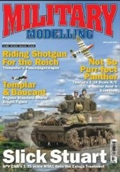 Military Modelling 2008-04 (Vol.38 Iss.5)